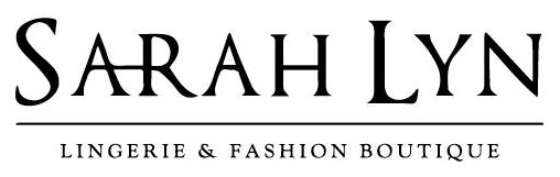 Sarah Lyn   Lingerie and Fashion Boutique