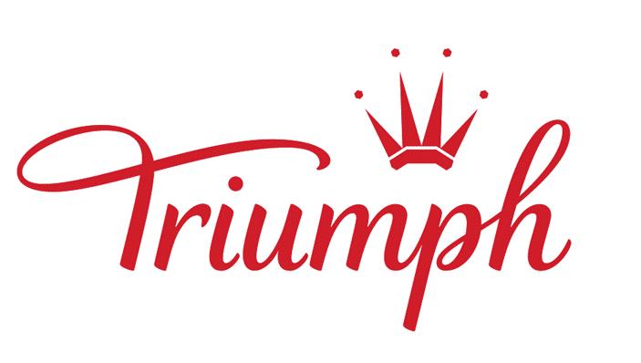 Triumph 2013 logo v2
